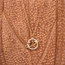 new diamond fashion planet universe pendant clavicle chain necklace for women wholesale NHPY257889