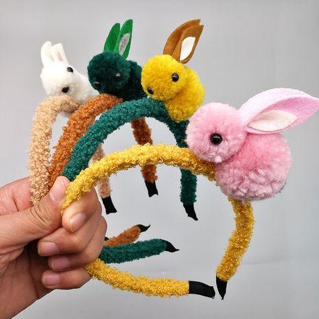Korean fashion  cute  three-dimensional headband  NHSA258091's discount tags