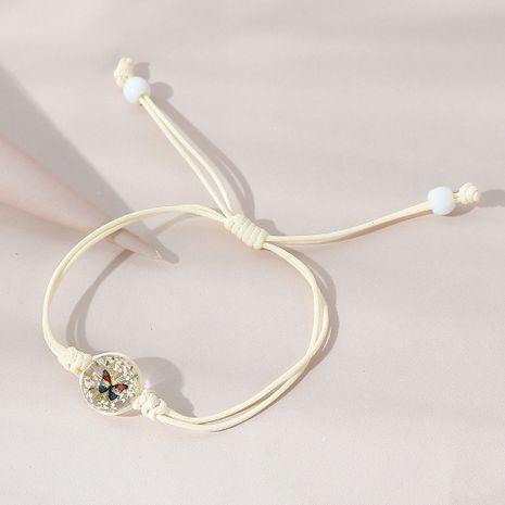 Mode coréenne sauvage petit bracelet papillon frais NHPS258121's discount tags