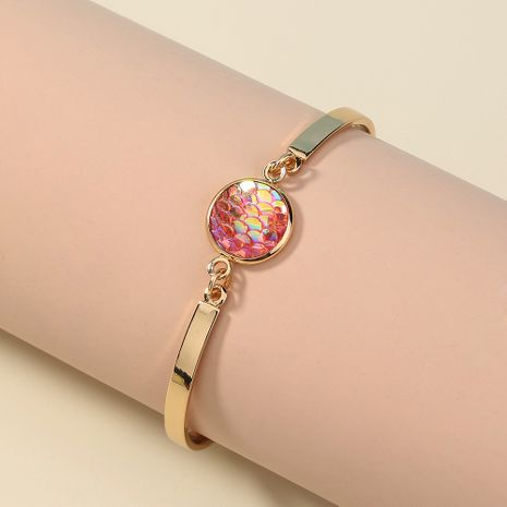 Hot Selling Drusy Bracelet Wholesale NHAN258342's discount tags