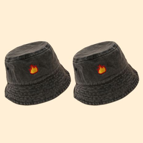 Hot selling fashion embroidery hat wholesale NHTQ258756's discount tags
