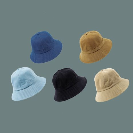 Korean Pure Color  Fashion Casual Women's Hat NHTQ250355's discount tags