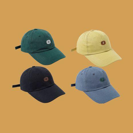 Venta caliente de la gorra de béisbol cuadrada S al por mayor NHTQ258769's discount tags