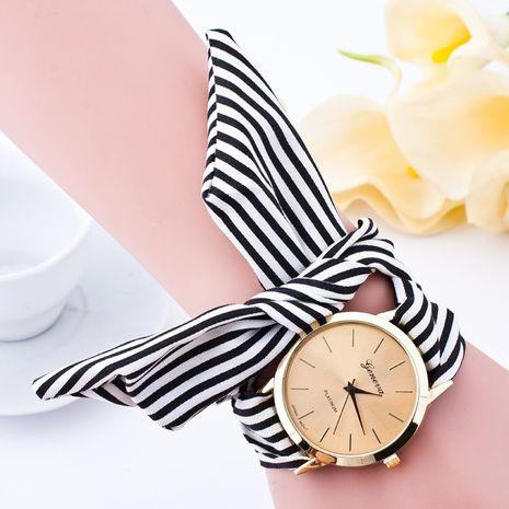 cinturón de tela de reloj NHSS259457's discount tags