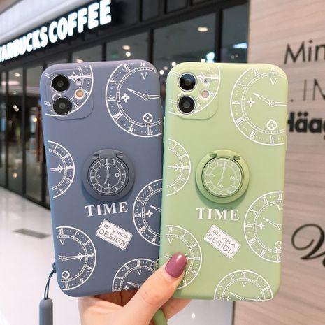 Convient pour iphone 8plus coque de téléphone portable apple 11pro lanière Huawei nova7se support housse de protection NHKI259759's discount tags