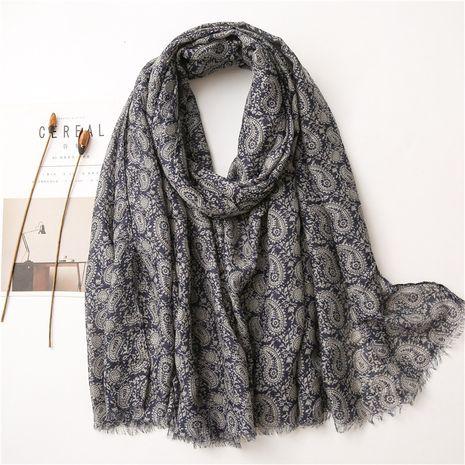 Écharpe en soie de totem d'impression de châle d'exotique de mode de vente chaude NHGD259780's discount tags