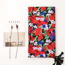 Hot selling fashion retro print pattern sunscreen shawl wholesale NHGD259784
