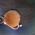 NHDI1134034-brown-Twisted-rope-(8cm-wool-ball)