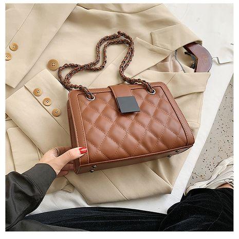 Hot selling fashion shoulder bag diamond messenger bag wholesale NHTC260133's discount tags