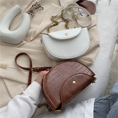 Hot selling fashion retro ladies one-shoulder small bag wholesale NHLH260208's discount tags