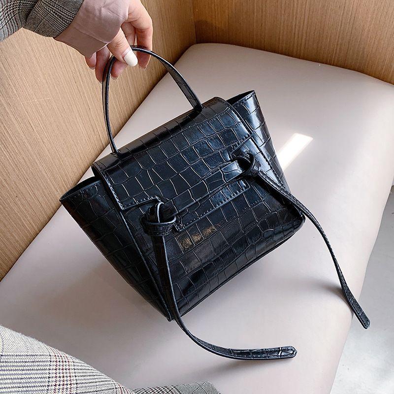 Hot selling fashion one-shoulder messenger bag wholesale NHLH260217