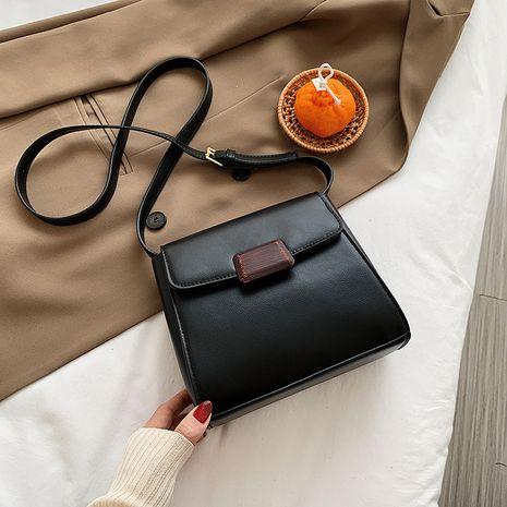 Bolso vendedor caliente del cubo de la moda del bolso del mensajero del hombro de la moda NHLH260244's discount tags