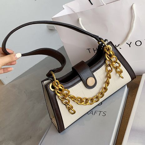 Hot selling fashion one-shoulder bag portable chain bag NHLH260256's discount tags