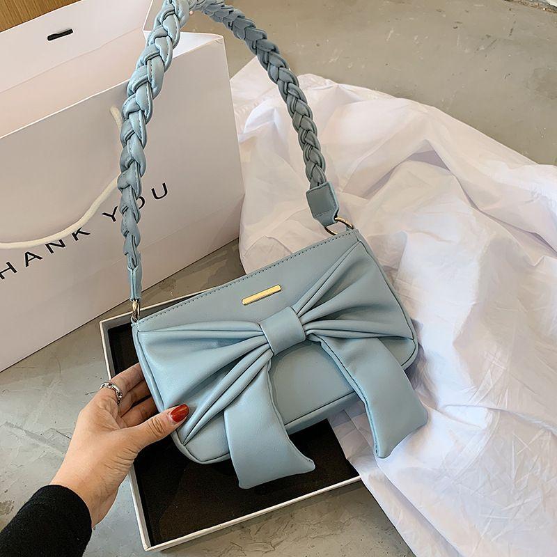 Hot selling fashion one-shoulder handbag wholesale NHLH260289