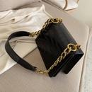 Underarm handbags new fashion style square bag retro single shoulder messenger chain wholesale NHLH252178