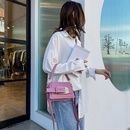 New Womens New Korean Fashion Handbag Shoulder Messenger Bag wholesale NHLH252189