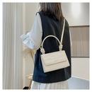 new wave summer messenger fashion oneshoulder portable small square handbag wholesale NHLH252360