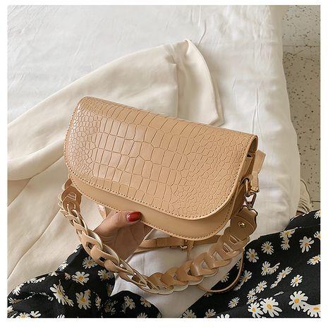 popular new texture fashion portable underarm summer shoulder bag wholesale NHLH252371's discount tags