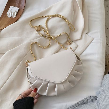 new fashion messenger summer Korean style chain bag wholesale NHLH252453's discount tags
