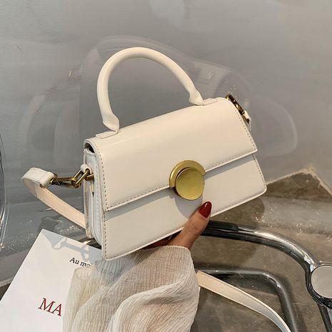Summer new fashion all-match single shoulder messenger handbag wholesale NHLH252463's discount tags