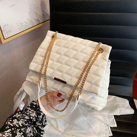 Large capacity ladies bag new fashion chain shoulder bag summer messenger bag wholesale NHLH252467's discount tags