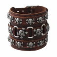 NHPK1081489-Retro-brown-+-ancient-silver
