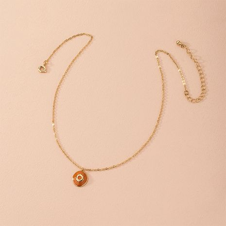 Hot selling fashion temperament women's necklace wholesale NHAI260542's discount tags