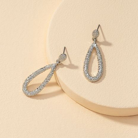 Fashion new 1 pair of hot-selling earrings for women NHGU260977's discount tags