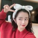 Hot selling fashion cute nonslip headgear womens hairband  set wholesale NHNA261039