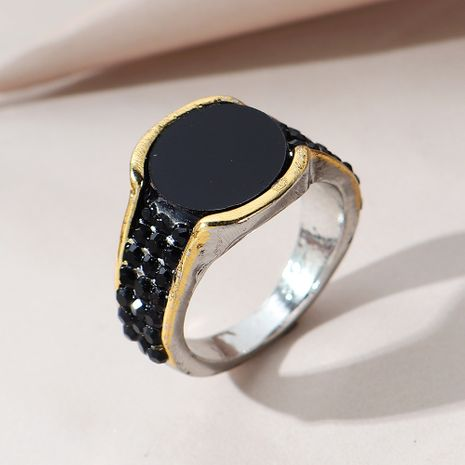 Hot selling fashion creative personality all-match fashion ring NHPS261183's discount tags