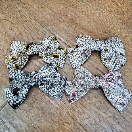 New fashion bow Korean ladies spring clip wild hairpin  NHUX261303's discount tags