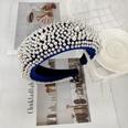 NHUX1143748-Blue-studded-pearl-sponge-headband