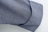 wholesale new  custom striped elastic waist womens casual pants  NHAM261646