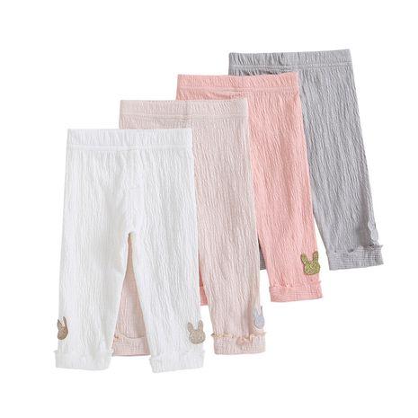 nuevas polainas para niños pantalones antimosquitos pantalones casuales de algodón NHLF261656's discount tags