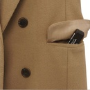 new plus size womens midlength woolen coat NHJC261929