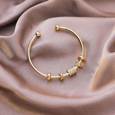 bracelet de personnalité élégante de mode en gros NHMS261856's discount tags