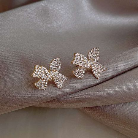 Fashion flower 925 silver needle new trendy earrings for women NHXI261984's discount tags