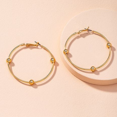 simple new earring NHAI262026's discount tags