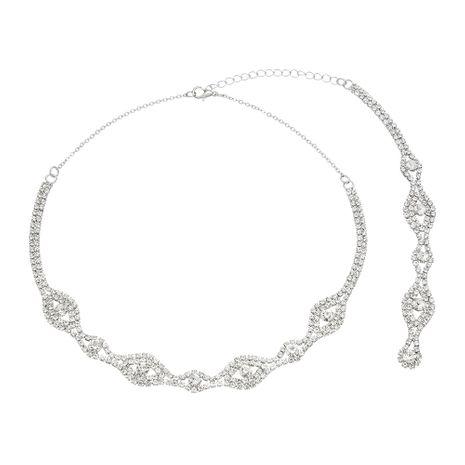 Collier de diamant pendentif pompon sexy de mode en gros NHHS259896's discount tags