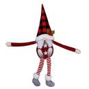 Christmas forest elderly curtain buckle faceless doll curtain tie rope household goods NHMV262306