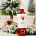 NHHB1146502-Knitted-flannel-cartoon-wine-bottle-set-old-man