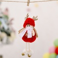 NHHB1146518-Girl-with-plush-antlers-pendant-red-snowflakes