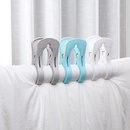 Household superlarge strong windproof clothespin quilt and blanket clip set  NHNU262603