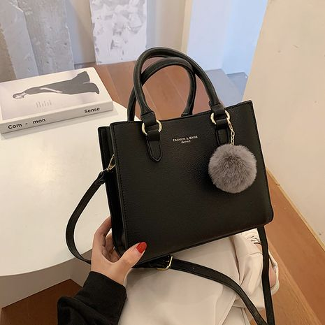 neue trendige Mode koreanische Umhängetasche mit großer Kapazität NHJZ262661's discount tags