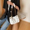new trendy fashion messenger bag wild  single shoulder fold bag NHLH262759