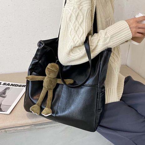 neue trendige Einkaufstasche mit großer Kapazität NHLH262777's discount tags
