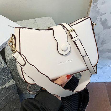 neue trendige Mode koreanische Schulter Achsel Tasche NHLH262787's discount tags