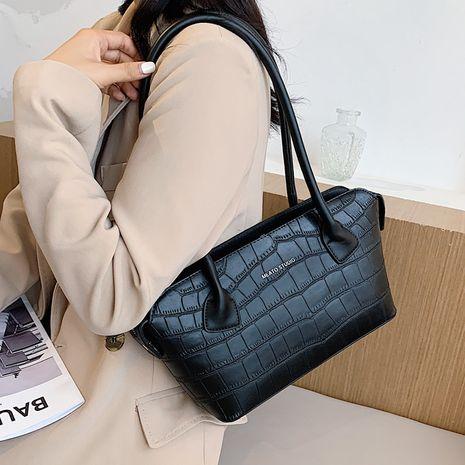 neue trendige Mode Textur einfache Stil Handtasche NHLH262817's discount tags