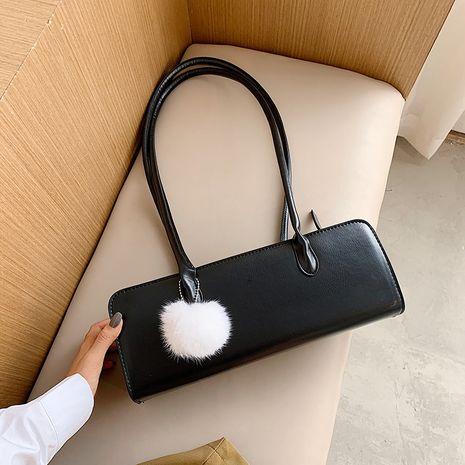new trendy  retro armpit bag  shoulder handbag NHJZ262870's discount tags