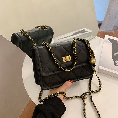 new trendy fashion western  all-match single-shoulder messenger bags NHJZ262873's discount tags